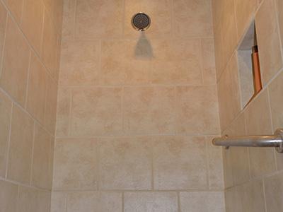 Dayton Bathroom Remodelling And Design James Construction And - Bathroom re design