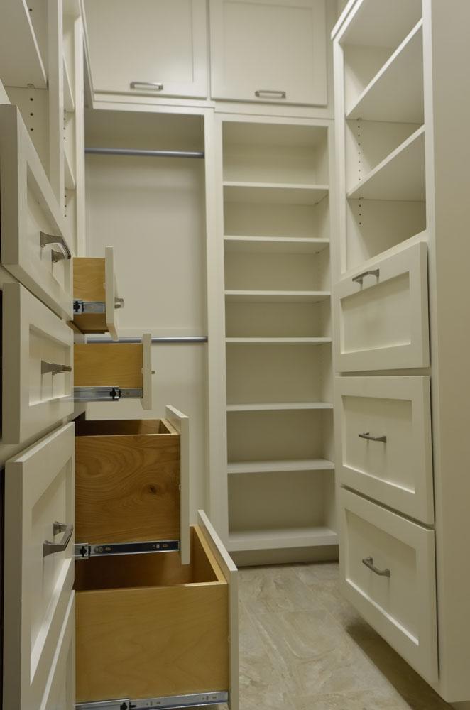 ... Custom Closet Construction On Barington 3 ...