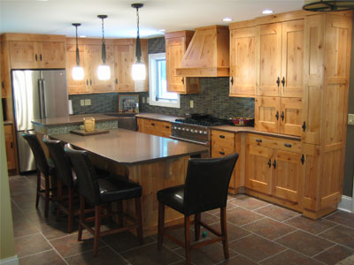 Kitchen Remodelling On Runnymeade Part 91