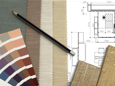 Remodeling and Design Tools Photo